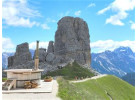 Italy Guided Walking in The Dolomites for 7 Days