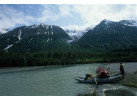 Tlikikila River - Lake Clark National Park