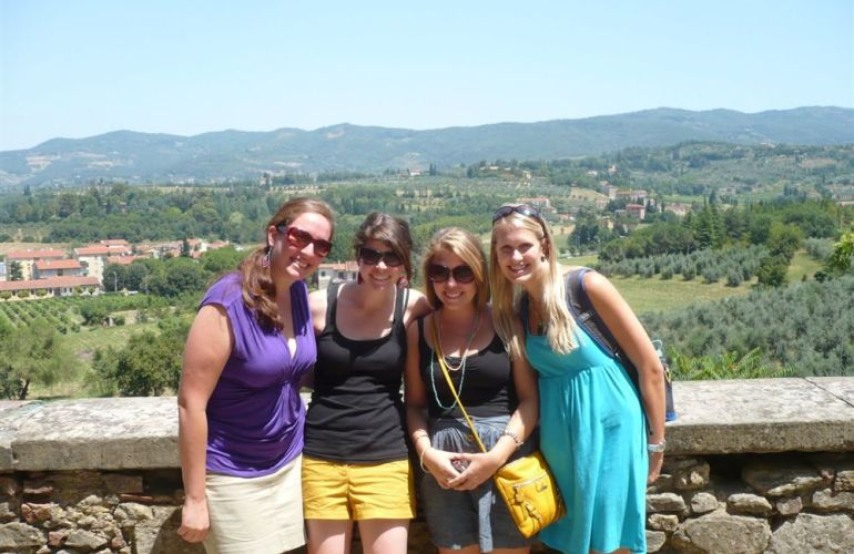 Tuscan Wine Treasures: Chianti, Brunello & Vino Nobile