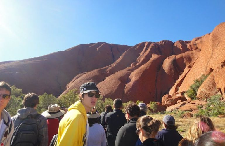 Explore the Natural Beauty of Australia in this 17-Day Historical & Cultural Adventure
