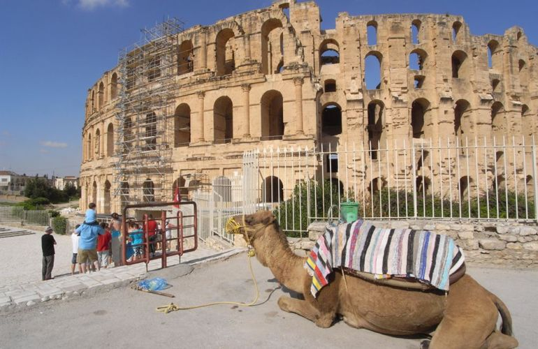 Tunisia, Malta & Italy: 36-Day Cultural and Historical Adventure