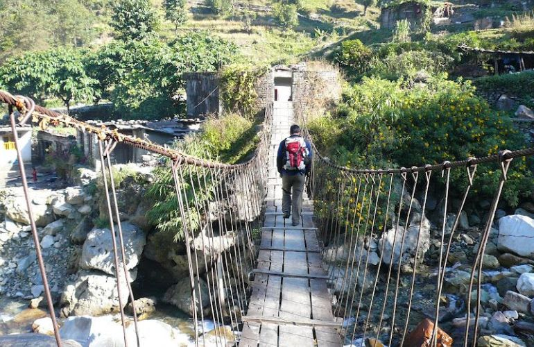 Himalayan Adventure - Nepal Family Holiday