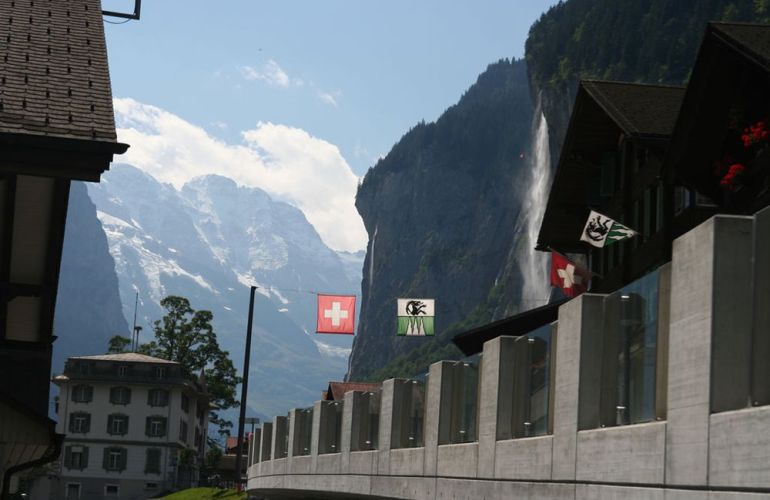 14-Day Sensational Switzerland Walking & Cultural Adventure