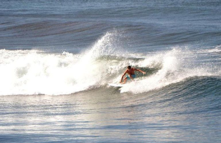 Surf in Northern Baja, Mexico - 7 Days for 6 to 8 Surfers