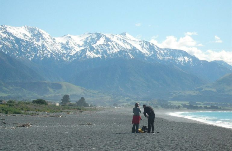 South Island Adventure in New Zealand: A Hiker's Dream Journey in Nature's Wonderland