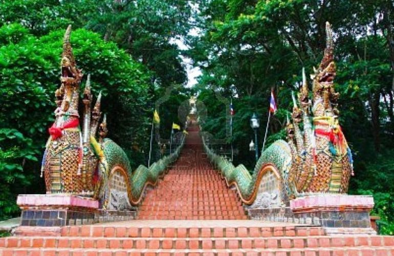 Roam Southeast Asia: 16 Days Trek Through Thailand