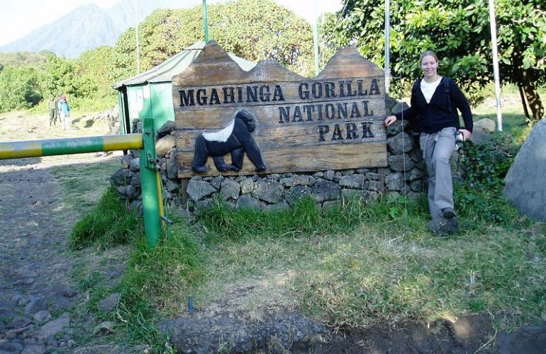 6 Day Gorillas in PNV and Culture in Mgahinga