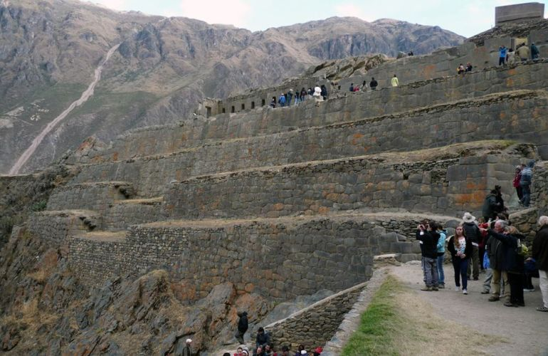 Explore the Culture of Peru in this 8-Day Walking Adventure