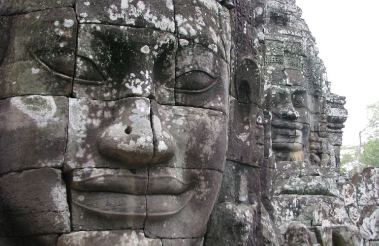 Experience the Cultural Diversity of Vietnam & Cambodia in this 20-Day Vacation