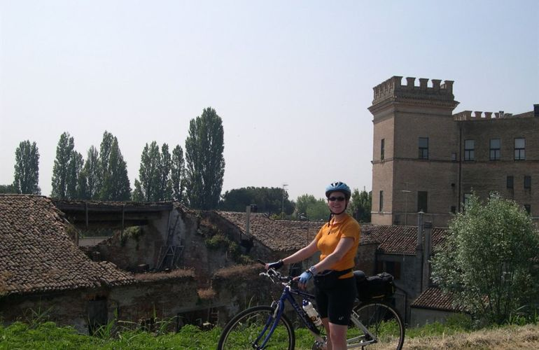 Bicycle Tours in Italy: Bicycling Venice to Florence