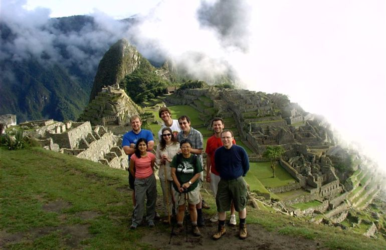 In The Shadow Of Machu Picchu: 10-Day Trekking &amp; Cultural Adventure