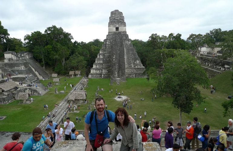 Best of Guatemala & Mexico Adventure