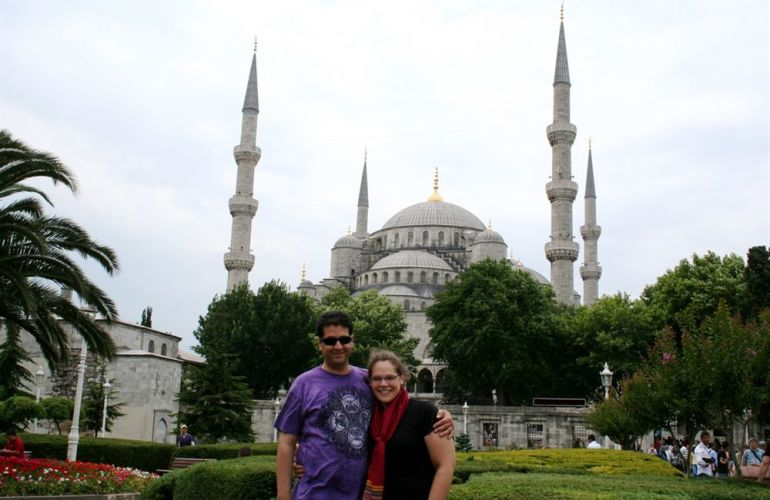 Exploring Greece &amp; Turkey in this 20-Day Adventure