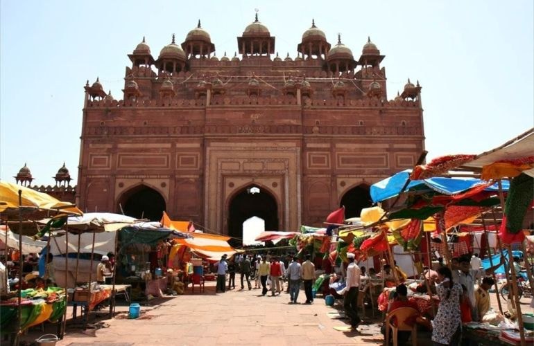 Discover Delhi, Agra and Jaipur on the Golden Triangle Tour of India