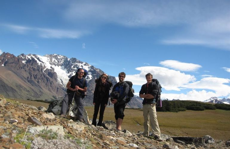 End Of The Earth: 15-Day Trekking Adventure in Chile & Argentina