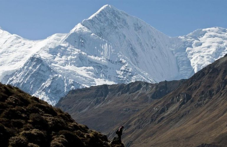 15-Day Nepal Adventure: Annapurna Circuit Lodge Trek