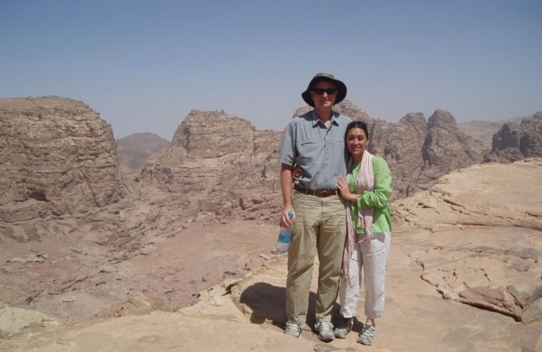 Experience Middle East - Jordan, Israel & Egypt 29 Days Adventure
