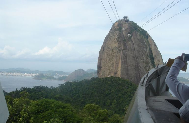 Brazil, Argentina & Chile: 20-Day Cultural & Historical Exploration