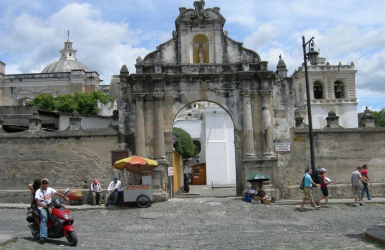 12-Day Cultural & Walking Adventure in Guatemala