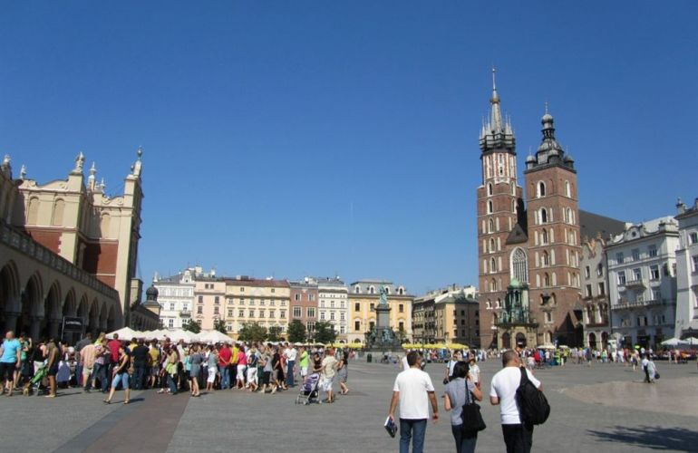 Poland & The Baltic States With Helsinki - 18-Day Adventure