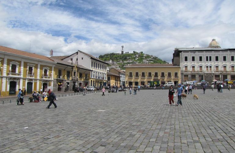 Essential Ecuador: 8-Day Cultural & Historical Adventure