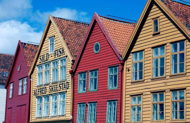 Explore the Scandinavia Region Through Norway, Sweden and Finland