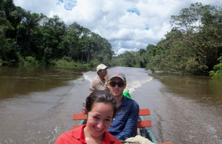 Amazon Riverboat Adventure: 9-Day River Cruise &amp; Wildlife Adventure