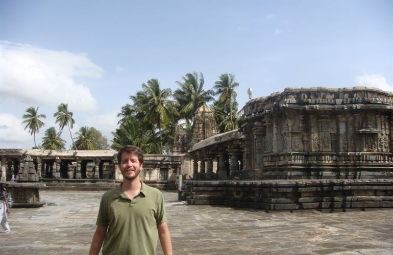 Southern India In Depth: 18-Day Ethnic and Cultural Adventure