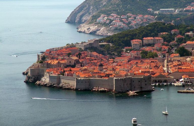 Discover the History & Culture of Italy & The Adriatic: 24-Day Adventure