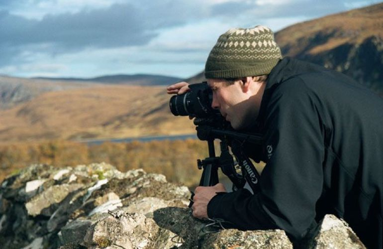 Photography With Colin Prior - Assynt & Coigach