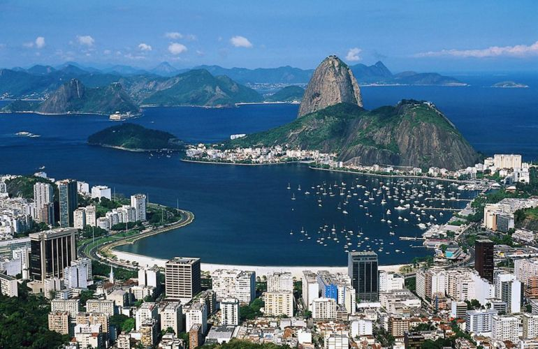 Learn the History of Brazil, Argentina & Chile in this 27-day Cultural Adventure