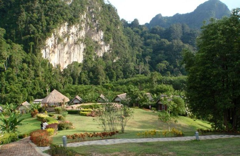 11-Day Authentic Cycling Adventure in South Thailand