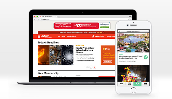 AARP Digital