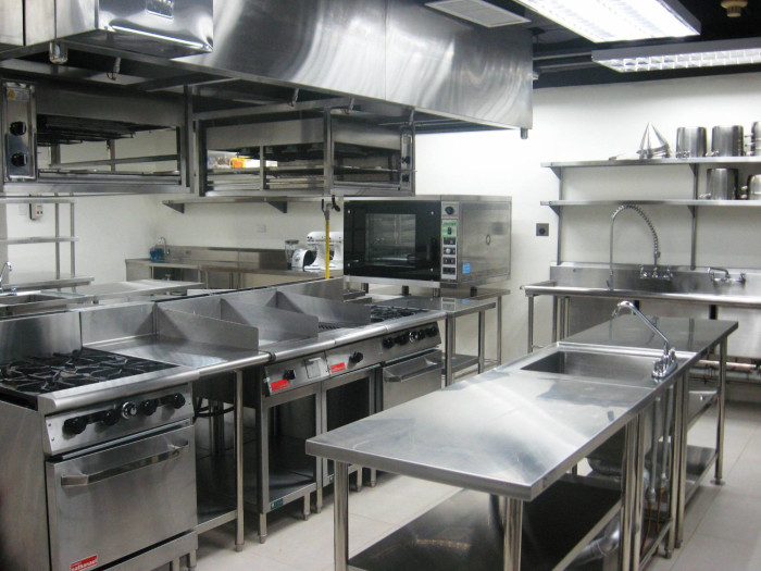 Ship hotel cruise institute of the philippines inc Ship galley kitchen design
