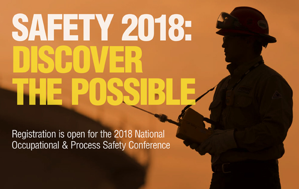 AFPM National Occupational and Process Safety Conference