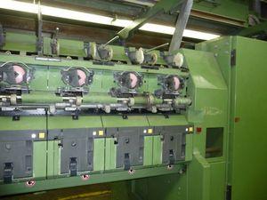 R1 Open edn machine