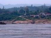 Heinz Rainer Mekong river