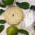 After Dark Cookies presents the Mojito cookie