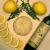 After Dark Cookies presents the Lemon Olive Oil cookie