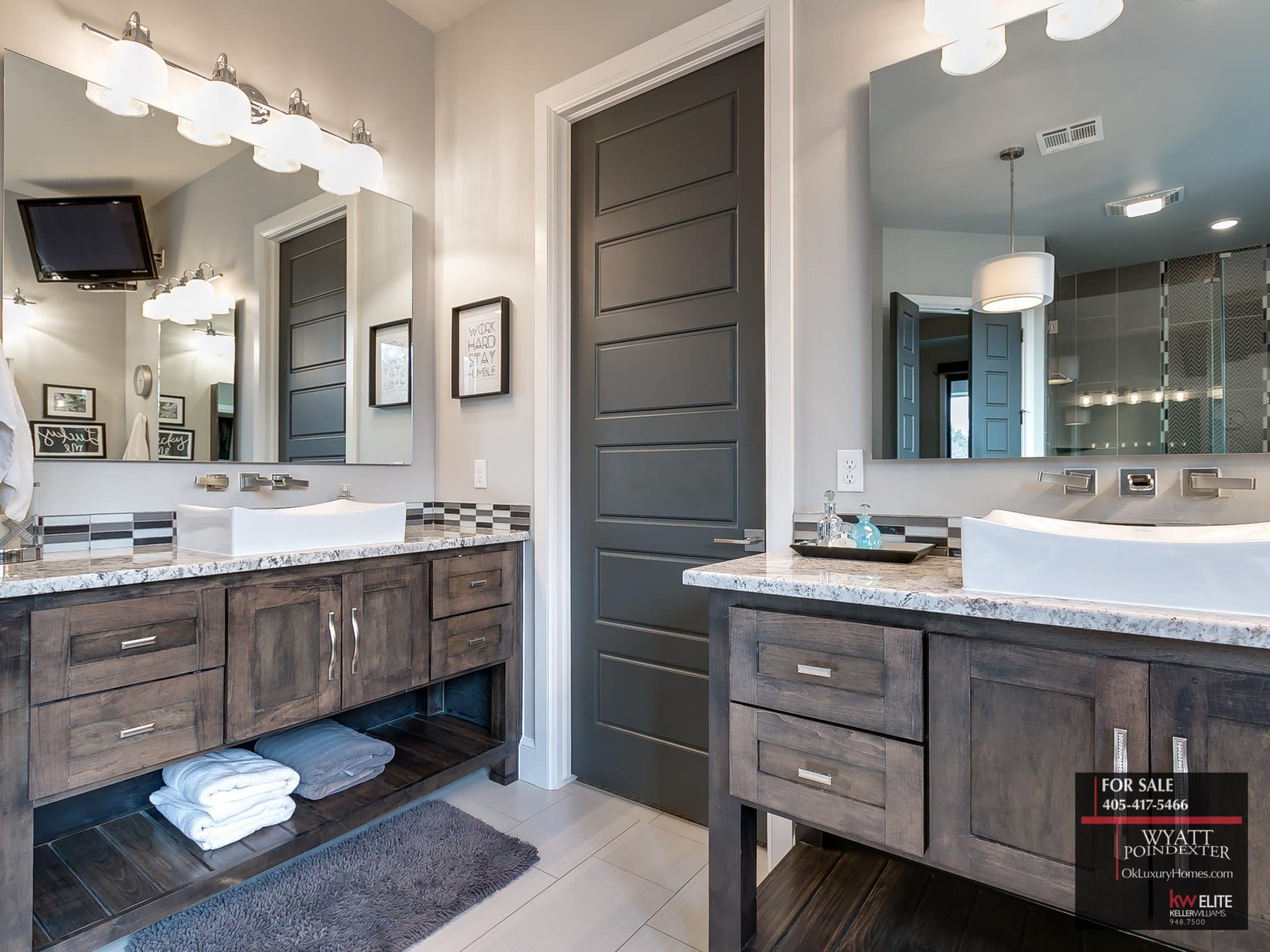 Bathroom Faucets Edmond Ok 6817 cave creek pt edmond ok 73034 forest creek estates | wyatt