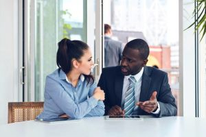image Facilitate critical employee/manager conversations