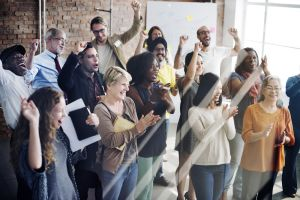 image 4 hints to build a workplace for millennials