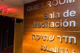 Quiet Room, PHL Airport