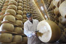 Italy cheese