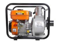 Motobomba Gasolina Motor 4 Tempos 6,5 CV 3 polegadas VMB653 Vulcan