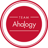 Team Ahalogy