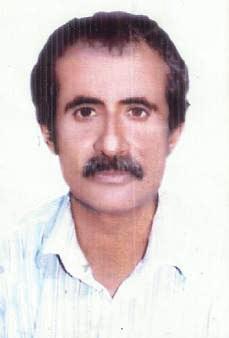 خضر ناصر السَّعِيدي