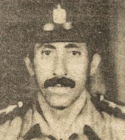 عبدالله شيخ عبدالقوي بن هيثم