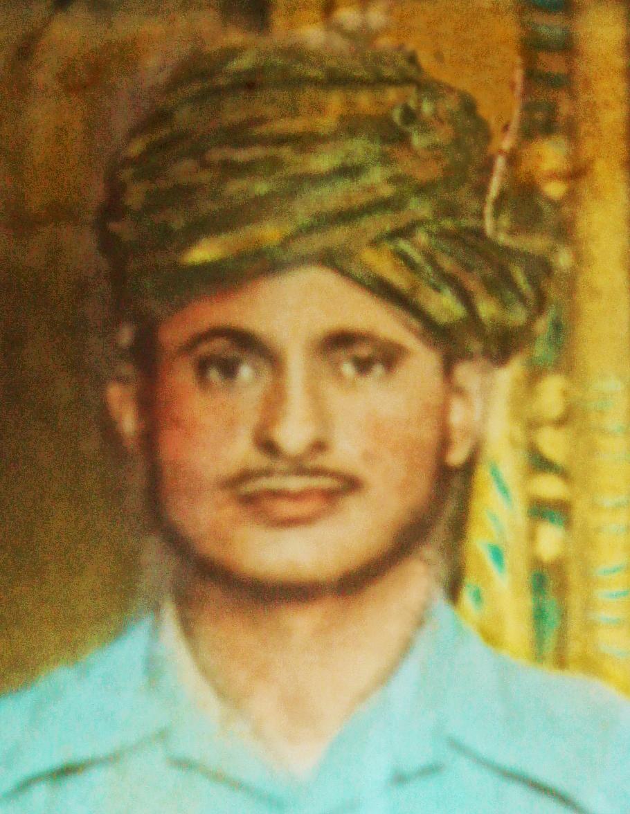 محمد محسن السعدي
