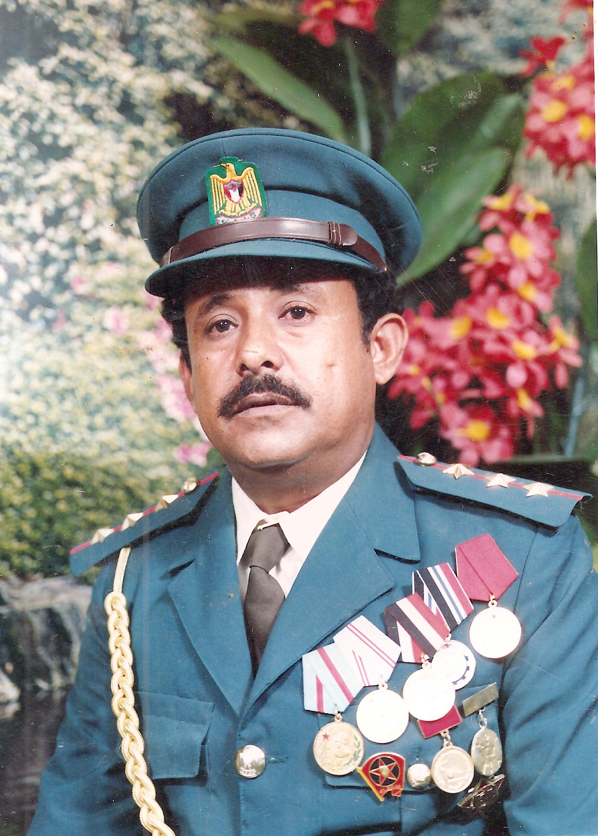 عبدالقوي عبدربه العلوي